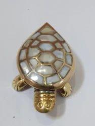 Brass Seep Kachua