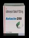 Azithromycin 250 / 500 mg( Astacin 250/ 500) Tablets