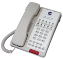 Bittel Hotel Phone 38tsd With 10 Service Keys For Hotels