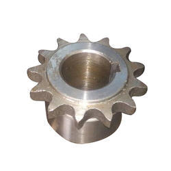 13T 34 Pitch MS Chain Wheel