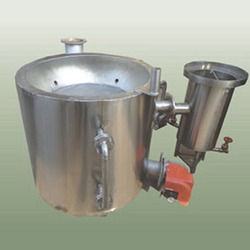 Batch Fryers 29 Model