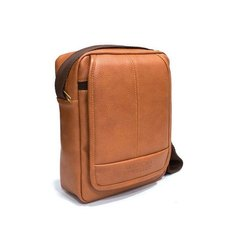 Male Leather Shoulder Bags