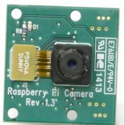 Raspberry Pi Camera Board v1.3 (5MP, 1080p)