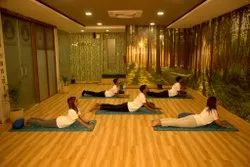 Unisex Yoga Class, Applicable Age Group: 10-55