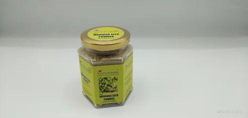 Sukhamindia Murungai Vidhai Moringa Seed Powder, Packaging Type: Bottle, Packaging Size: 100 gm