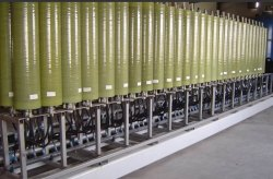 Textile Waste Water Recycling CDRO