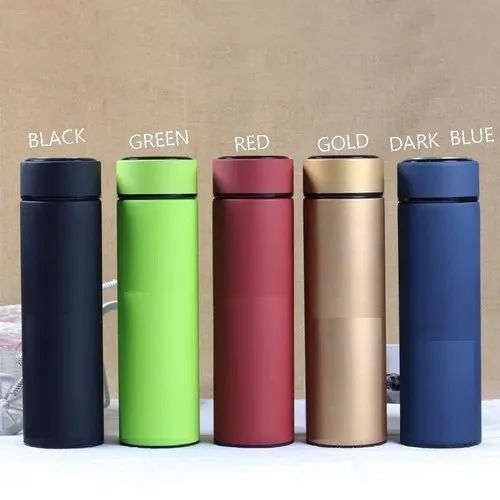 Hot & Cold Flask - Elite Multi Color 500mL Thermos Stainless