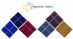 Dark Color Border Men Handkerchief