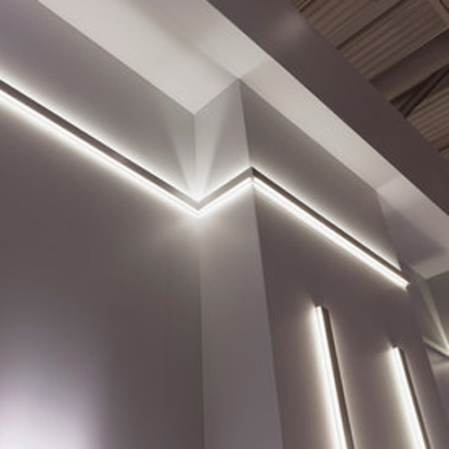 LEDSUN Metal Linear Wall Light, 30 W
