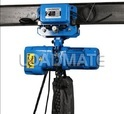Motorized Trolley Hoists
