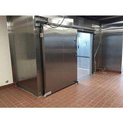 Walk-in Deep Freezer