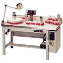 Label Counter Rewinder Machine