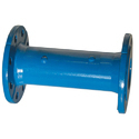Cast Iron Ductile Flange Pipe