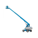 Telescopic Boom Lift Services