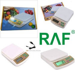 SF-400A Electronic Kitchen Digital Weighing Scale
