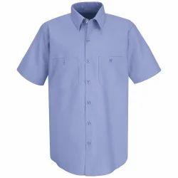 Plain Formal Shirt, Size: 40