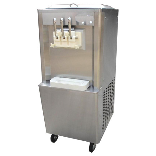 Ice Cream Making Machine At Rs 135000 Piece Ice Cream Making