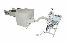 Automatic Weight Fiber Stuffing Machine