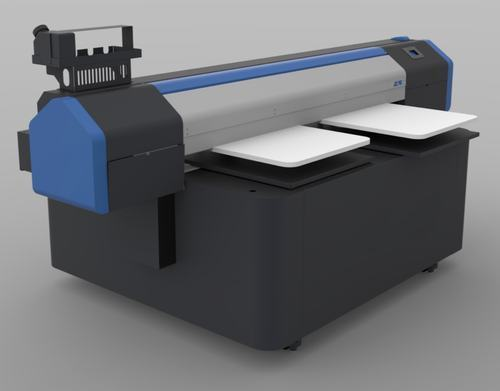 87046be0 Multicolor Digital T-shirt Printing Machine, 500w/hr, Rs 1500000 ...