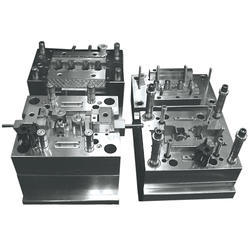 Injection Plastic Moulds