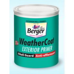 GP Enamel Berger Paints