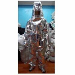 Proximity Suit