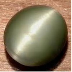 Cats Eye Lehsunia Gems