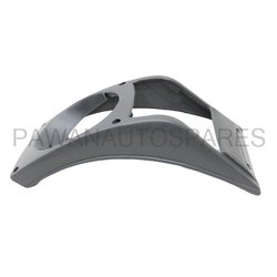 Three Wheeler Protection Headlight Cover