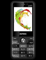 Intex Turbo Selfi Plus Mobile