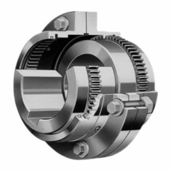 Transmission Gear Coupling