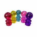 Bar Designer Acrylic Pillar Head Ball