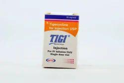 Tigi 50Mg Injection