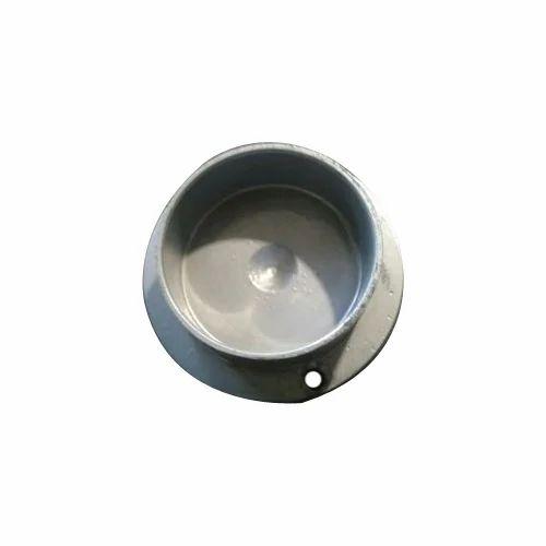 Round Aluminium Sink Hole Cap