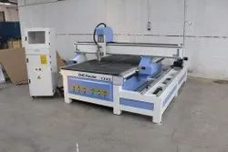 CNC Router Heavy Duty Wood Carving Machine