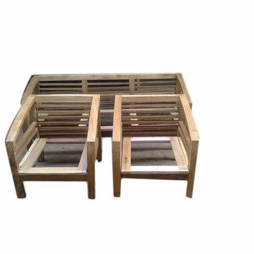 Wooden Sofa Set Frame - Modern Wooden Sofa Set Frame ...