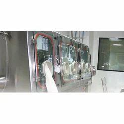 Isolator System