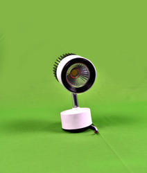 Midas Blister LED Tracklight-Wall Mounted-20W