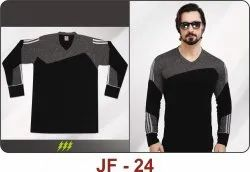 JF-24 Polyester T-Shirts