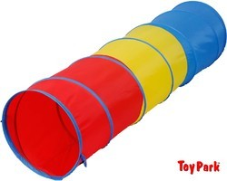 Multicolor Pop Up Tunnel (Pe 181)