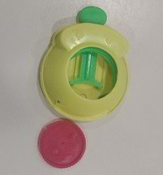 Plunger Shooter Promotional Toy