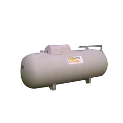 Underground Auto LPG Storage Tank - Mukul Engineering Works, Thane
