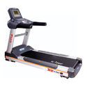Commercial A.C Motorized Treadmill Machine