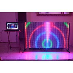 TECHON Outdoor LED Video Wall