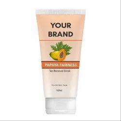 Papaya Fairness & Tan Removal Scrub