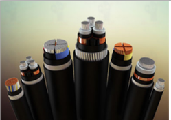 XLPE Power And Control Cable