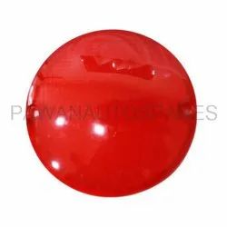 Three Wheeler Glass Tail Light Cover