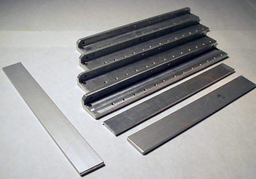 Aluminum strip supplier quick quote