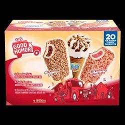 Ice Cream Lid