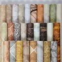 Marble Effect Mobile Back Lamination Roll