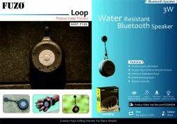 Fuzo Bluetooth Speaker Loop